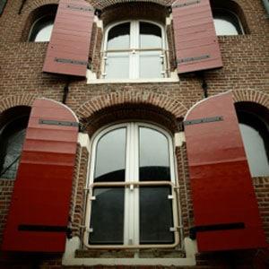 Schildersbedrijf Drachten Hiemstra - buitenschilderwerk